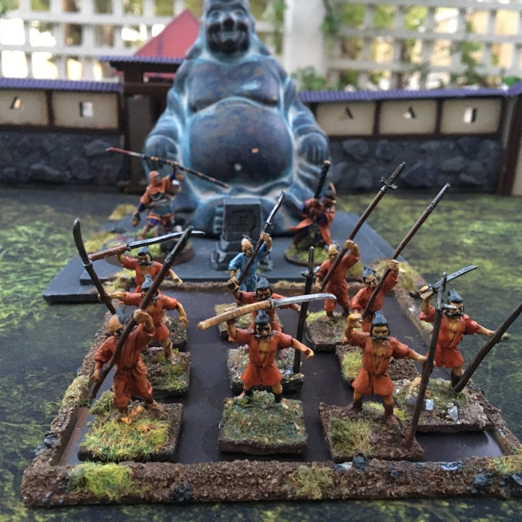 Miniatures by Ral Partha